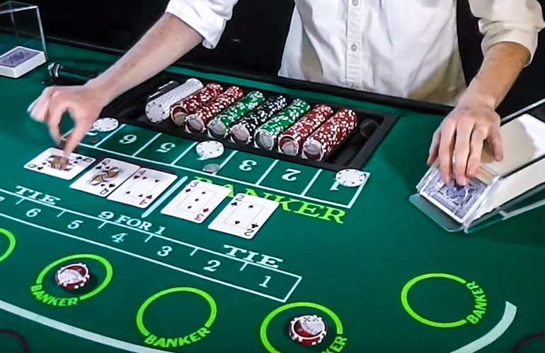 How Can You Use Blackjack to Win in Blackjack?